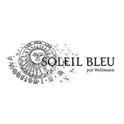 Soleil Bleu