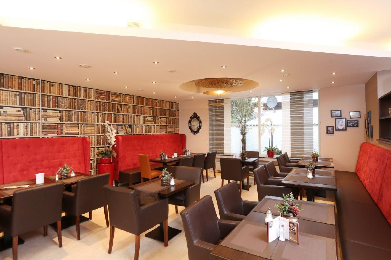 Café Strathmann / Bürenkemper in Bad Rothenfelde