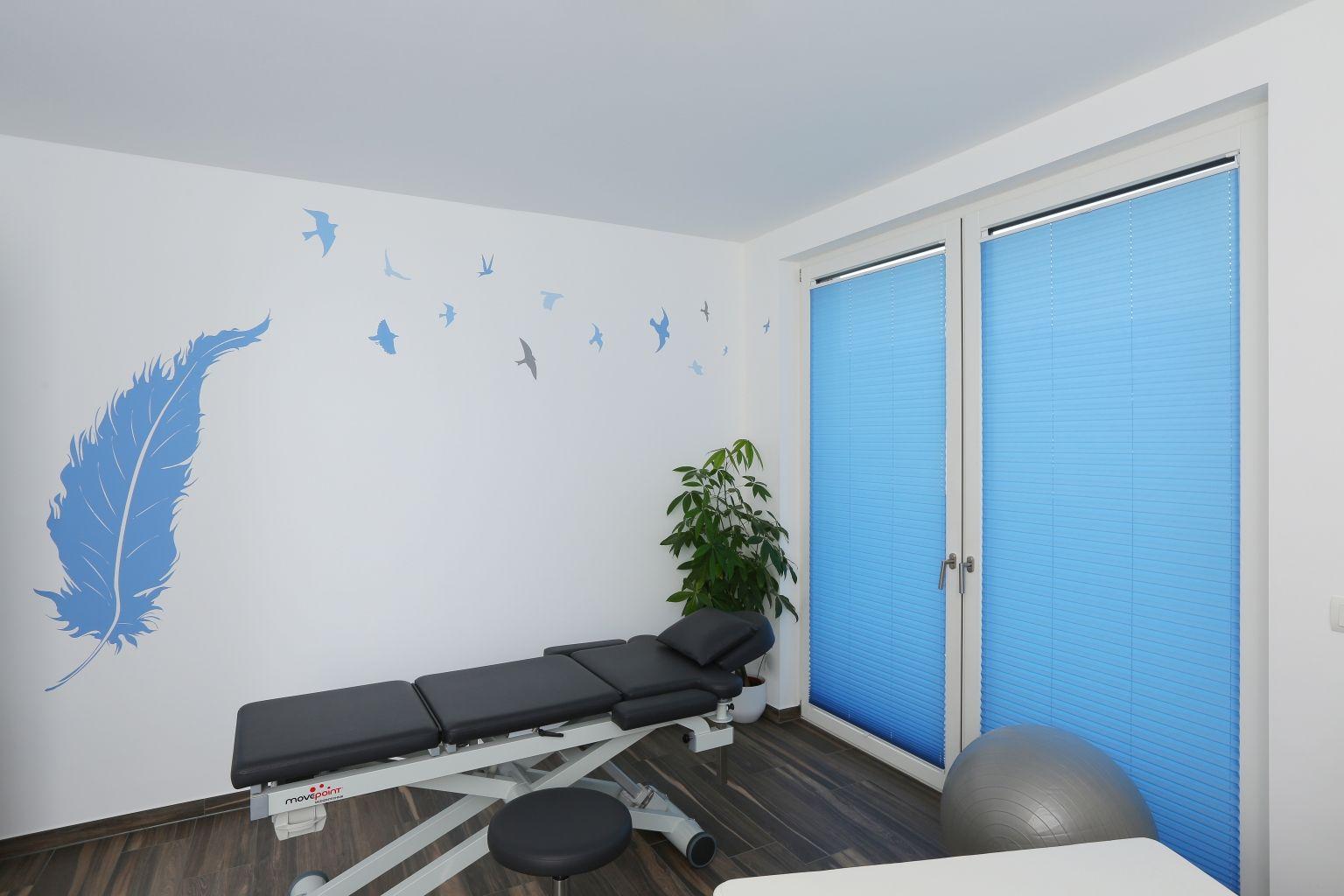 Federleicht - Praxis für Physiotherapie