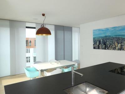 Ankergärten - Penthouse