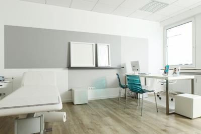 Hautarztpraxis Bielefeld