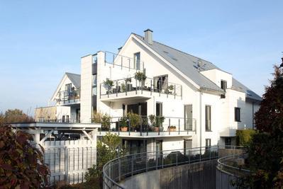 """Wohnhaus """"Gehsenweg"""""""