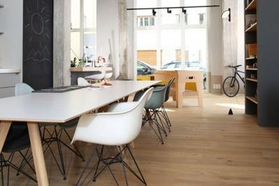 Ankergärten - Küchenstudio